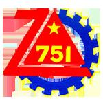 Nhà máy Z751 - Bộ Quốc Phòng